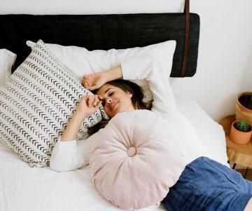 Hoe u een betere slaaproutine maakt: voor, tijdens en na
