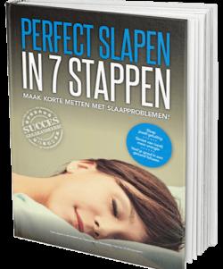 Perfect om in 7 stappen te slapen Download? Klik hier om stap voor stap het juiste plan te krijgen!