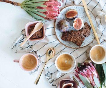 Een geïllustreerde gids voor het maken van elk soort koffie