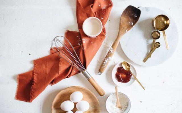 Een nieuwe vaardigheid leren: bakken!