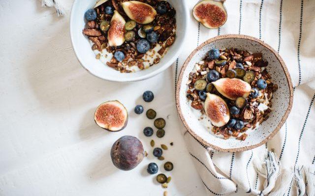 Een week van gezonde ontbijten (die u van tevoren kunt voorbereiden!)
