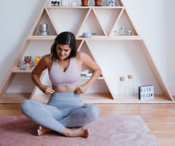 Vraag: Wat is uw huidige fitnessroutine? (En, werkt het?)