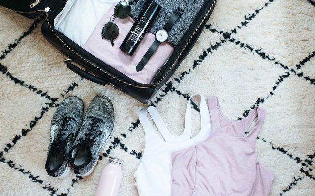 Gezond blijven tijdens het reizen (zonder uw vakantie te verpesten)
