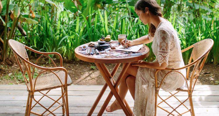 Vijf doe-het-zelven die u gelukkiger zullen maken