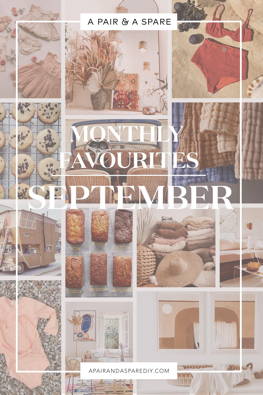 "September Faves ""width ="" 2000 ""height ="" 3000"