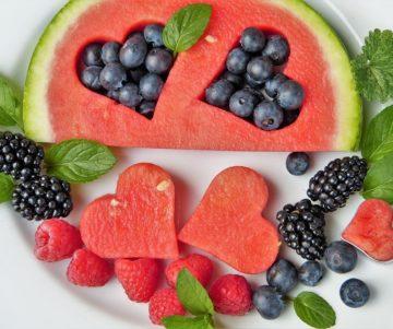Dieet voor de overgang