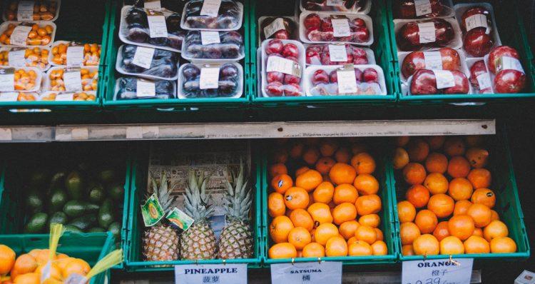 Wat maakt een supermarkt folder zo goed?