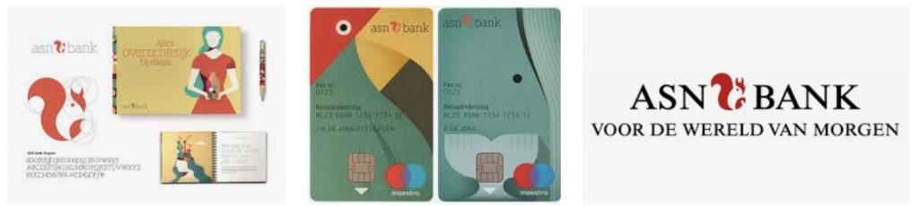 ASN Bank een duurzame bank