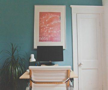 Duurzaam en betaalbaar printen in je thuiskantoor