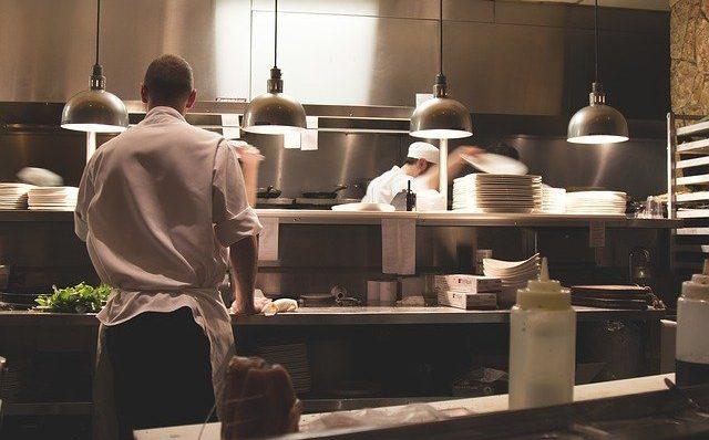 4 tips voor energiebesparing in professionele keukens