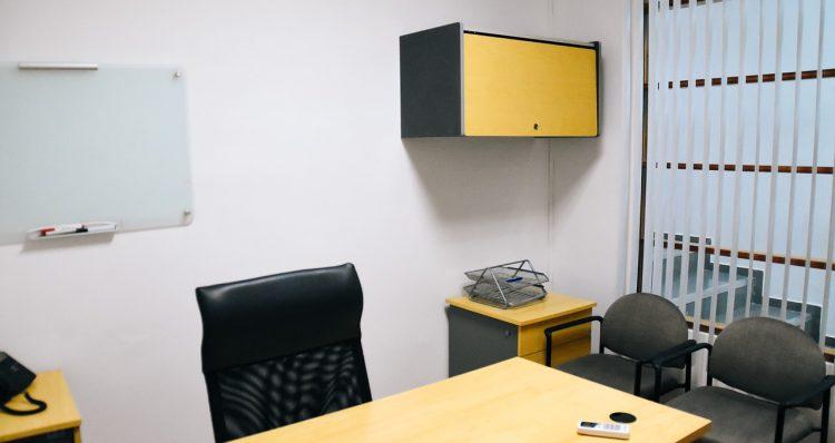 Duurzame kantoormeubelen: bouw mee aan een betere toekomst